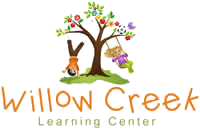 Welcome to Willow Creek Learning Center – Menomonee Falls Child Care Center